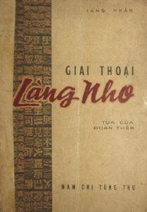 lang-nho