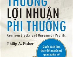 Sách Cổ phiếu thường lợi nhuận phi thường PDF/Eboo/Mobi
