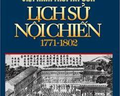 Sách Việt Nam thời Tây Sơn - Lịch sử nội chiến 1771 - 1802 Ebook