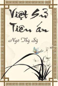 Sách Việt Sử Tiêu Án ( 1775 ) PDF/Ebook