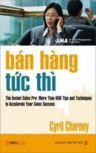 Bán Hàng Tức Thì PDF/Ebook/EPub/Mobi