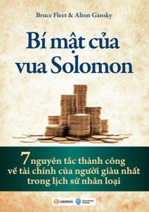 Bí Mật Của Vua Solomon PDF/Ebook/Epub/Mobi