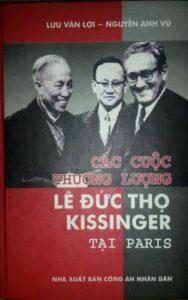 Các Cuộc Thương Lượng Lê Đức Thọ - Kissinger Tại Paris PDF/Ebook