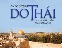 Câu Chuyện Do Thái- Lịch Sử Thăng Trầm Của Một Dân Tộc PDF/Ebook