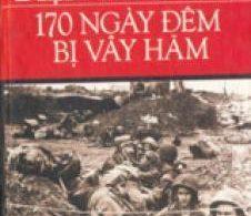 Sách Điện Biên Phủ, 170 ngày đêm bị vây hãm PDF/Ebook/Epub