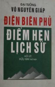 Sách Điện Biên Phủ – Điểm Hẹn Lịch Sử PDF/Ebook/Epub