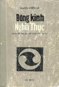 Sách Đông Kinh Nghĩa Thục PDF/Ebook