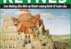 Sách Giải Pháp Keynes PDF/Ebook/Epub/Mobi
