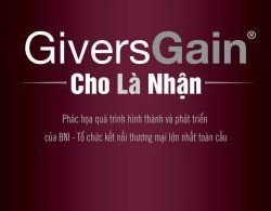 Givers Gain - Cho Là Nhận PDF/Ebook/Epub/Mobi