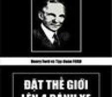 Henry Ford Và Ford - Đặt Thế Giới Lên 4 Bánh Xe PDF/Ebook/Epub/Mobi