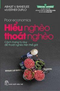 Sách Hiểu Nghèo Thoát Nghèo PDF/Ebook/Epub/Mobi