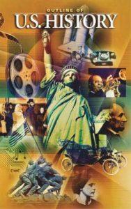 Sách Khái Quát Về Lịch Sử Nước Mỹ PDF/Ebook/Epub