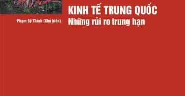 Kinh Tế Trung Quốc Những Rủi Ro Trung Hạn PDF/Ebook/Epub/Mobi