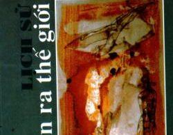 Sách Lịch Sử Nhìn Ra Thế Giới PDF/Ebook/EPub
