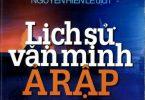 Sách Lịch Sử Văn Minh Ả Rập PDF/Ebook