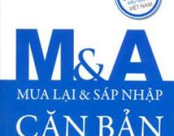 Sách M&A Căn Bản PDF/Ebook/Epub/Mobi
