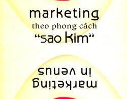 Marketing Theo Phong Cách Sao Kim PDF/Ebook/EPub/Mobi