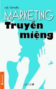 Marketing Truyền Miệng PDF/Ebook/EPub/Mobi