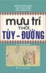 Tải sách Mưu Trí Thời Tùy - Đường PDF/Ebook/Epub