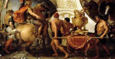 Sách Những Cuộc Chinh Phạt Của Alexander Đại Đế PDF/Ebook/Mobi