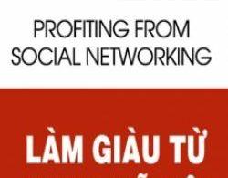 Những Sự Thật Làm Giàu Từ Mạng Xã Hội PDF/Ebook/EPub/Mobi