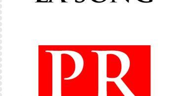 Pr Là Sống PDF/Ebook/EPub/Mobi