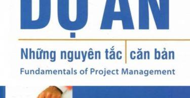 Quản Trị Dự Án-Những Nguyên Tắc Căn Bản PDF/Ebook/Epub/Mobi