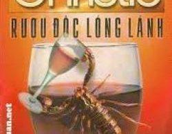 Tải sách Rượu Độc Lóng Lánh