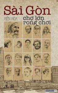 Sách Sài Gòn Chợ Lớn Rong Chơi PDF/Ebook/Epub