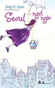 Seoul Ngọt Ngào PDF/Ebook/Epub/Mobi