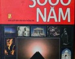 Sách Thế giới 5000 năm PDF/Ebook/Mobi