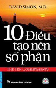 10 Điều Tạo Nên Số Phận PDF/Ebook/Epub/Mobi