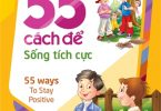 55 Cách Để Sống Tích Cực PDF/Ebook/Epub/Mobi