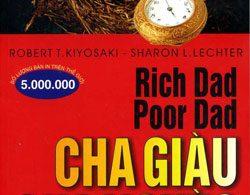 Cha giàu cha nghèo PDF/Ebook/Epub/Mobi