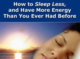 Làm thế nào để ngủ ít và làm việc nhiều hơn PDF/Ebook/Epub/Mobi
