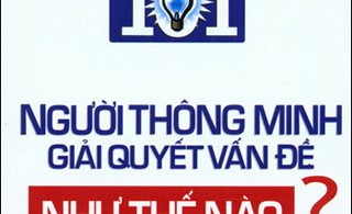 Người Thông Minh Giải Quyết Vấn Đề Như Thế Nào PDF/Ebook/Epub/Mobi
