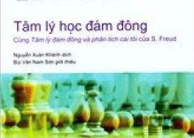 Tâm Lý Đám Đông Và Phân Tích Cái Tôi PDF/Ebook/Epub/Mobi