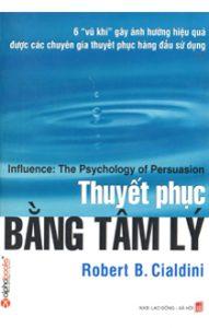 Thuyết phục bằng tâm lý PDF/Ebook/Epub/Mobi