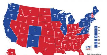 Bầu cử Tổng Thống Mỹ