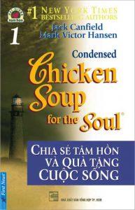 Chicken Soup For The Soul - Tập 1 PDF/Ebook/Epub/Mobi