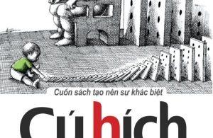 Cú Hích - Cuốn Sách Tạo Nên Sự Khác Biệt PDF/Ebook/Epub/Mobi