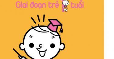 Dạy Con Kiểu Nhật – Giai Đoạn Trẻ 1 Tuổi PDF/Ebook/Epub/Mobi