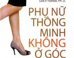 Phụ Nữ Thông Minh Không Ở Góc Văn Phòng PDF/Ebook/Epub/Mobi