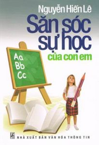 Săn Sóc Sự Học Của Con Em PDF/Ebook/Epub/Mobi
