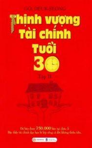 Thịnh Vượng Tài Chính Tuổi 30 Tập 2 PDF/Ebook/Epub/Mobi