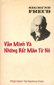 Văn Minh Và Những Bất Mãn Từ Nó PDF/Ebook/Epub/Mobi