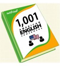 1001 Câu Đàm Thoại Tiếng Anh Thông Dụng Nhất(Kèm Audio, Video)