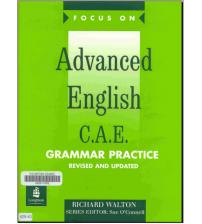 Sách Advanced English C A E Grammar Practice 2 PDF/EBook