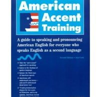 Sách American Accent Training Full Ebook+Audio