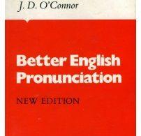 Sách Better English Pronunciation PDF+Audio